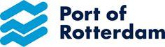 5_Logo Port of Rotterdam